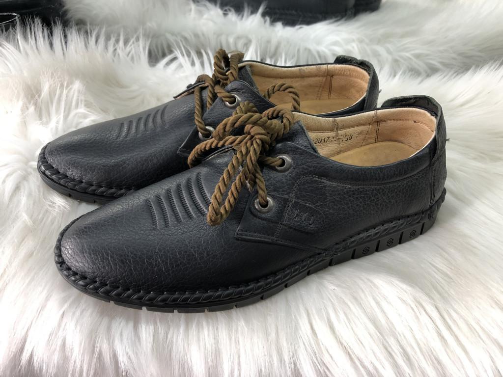 giày nam 2017b dây