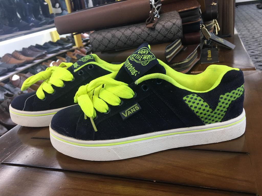 giày Vans 99k