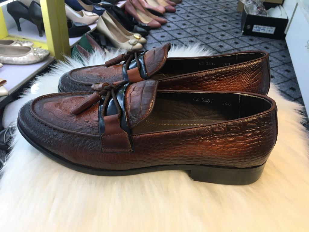 Loafer Penny V3