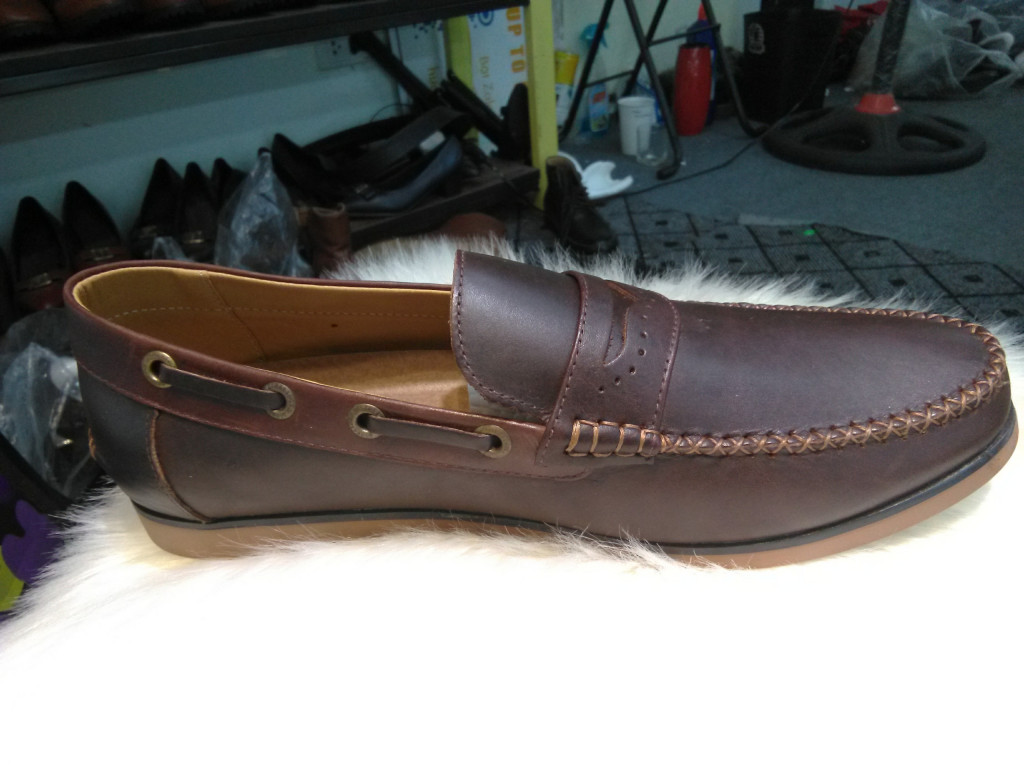 Talet Boat Shoes