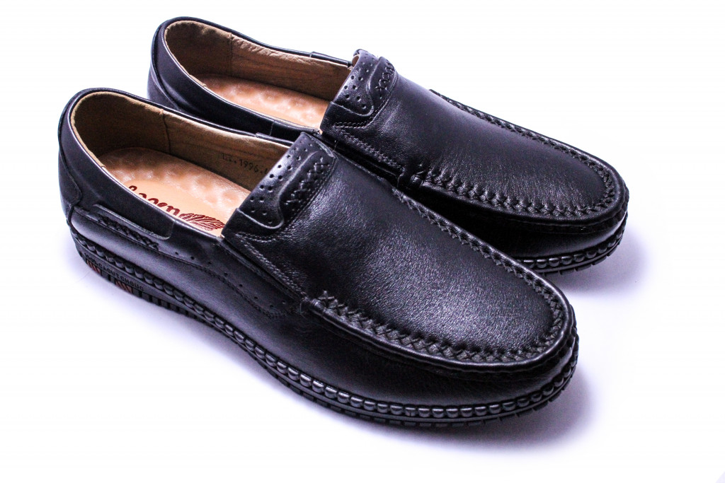 MATRIX BOAT SHOES