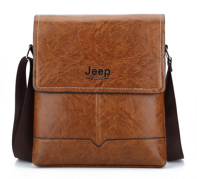 Túi da đứng Jeep 015