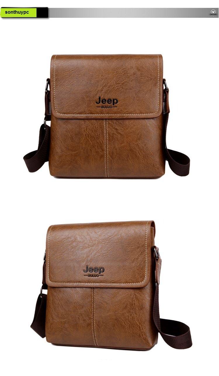 Túi iPad Jeep Nam