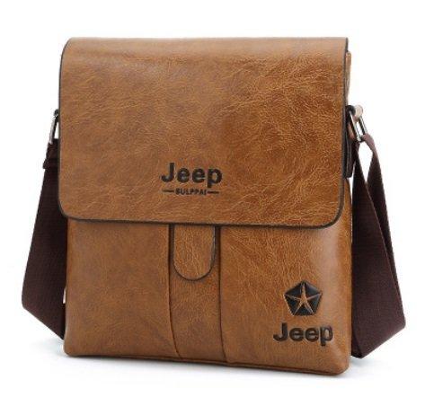 Túi Da Đeo Chéo Jeep 004