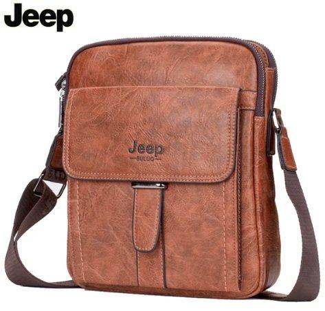 Túi da Jeep 867-1